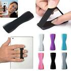 Finger Grip Selfie Elastic Strap Phone Holder Mobile Tablet Samsung iPads iPhone