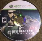 Microsoft Xbox 360 - Pick Your Game! - Call of Duty, GTA, Halo + Many More!