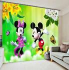 3D Cartoon 106 Blockout Photo Curtain Printing Curtains Drapes Fabric Window
