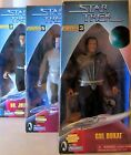 "Star Trek: Warp Factor Series 9"" Action Figure"