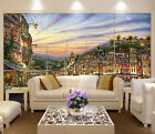 3D Urban paintings 681 WallPaper Murals Wall Print Decal Wall Deco AJ WALLPAPER