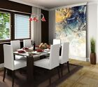 3D Golden Lines picture WallPaper Murals Wall Print Decal Wall Deco AJ WALLPAPER
