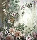 3D Dense Flowers 991 WallPaper Murals Wall Print Decal Wall Deco AJ WALLPAPER