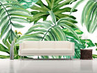 Huge 3D Sketch Leaves 9 Wall Paper Wall Print Decal Wall Deco Indoor Murals Wall