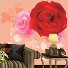 3D Valentine's Day Flower 282 Wall Paper Wall Print Decal Wall Deco Indoor Wall