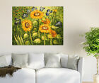 sun flowers paintings canvas buy cheap paintings  1625857219224040 1 Buy SunFlower Oil Paintings on canvas sun flowers oil paintings most popular oil paintings  Oil Painting on canvas