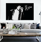 3D Michael Jackson 241 Wall Stickers Vinyl Murals Wall Print Decal  Art AJ STORE