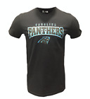 T-SHIRT NFL NEW ERA ULTRA FAN CAROLINA PANTHERS