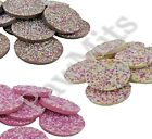 GIANT CHOCS - (1kg) - Dog Sweets Pet Chocolate Candy Button Disc Drops bp Treat