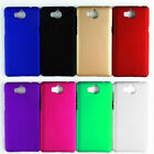 For Huawei Y5 2017 Snap On Rubberized hard case  back cover