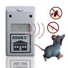 Ultrasonic Pest Repeller Electronic Insect Repellent Control Device MOUSE RAT US