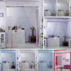 Fashion String Curtain Room Divider Beads Door Window Panel Wedding Home Modern