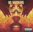 Suffer, Survive  U.S. PA Version  2004 by No Warning *NO CASE DISC ONLY*