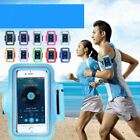 IPHONE Waterproof Sports Running Arm Band Phone Case