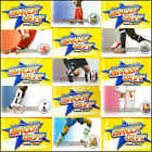 SHOOT OUT 2006 - 2007 Yellow Back football cards (Team Sets) - VARIOUS