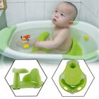 Baby Bath Tub Ring Seat Infant Child Toddler Kids Anti Slip Safety Chair New