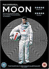 Moon - Sam Rockwell, Kevin Spacey - NEW / SEALED -  UK (Region 2) DVD