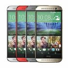 "5.0"" Htc One M8 32gb 4g Lte (unlocked T-mobile) 5mp Quad-core Android Smartphone"