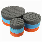 3pcs 4/5/7 Inch Buff Polishing Pad kit for Car Polisher