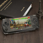 8GB 4.3'' 32Bit 10000 Games Built-In Portable Handheld Video Game Console Player фото
