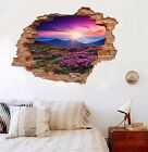 3D Landscape 073 Wall Murals Wall Stickers Decal Breakthrough AJ WALLPAPER AU