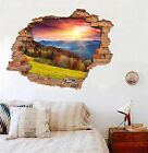 3D Color Forest 080 Wall Murals Wall Stickers Decal Breakthrough AJ WALLPAPER AU
