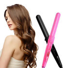 NEW 5 IN 1 CURLER ROLLER CURLING CERAMIC WAND SET CYLINDRICAL HAIR WAND HAND B2
