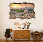 3D Stone Towers 281 Wall Murals Wall Stickers Decal Breakthrough AJ WALLPAPER AU