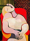 Pablo Picasso dream Oil Painting DIY Gift Diamond painting