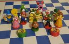 SUPER MARIO CHESS Replacement Pieces - YOU PICK 1 - Additional Pieces Ship Free
