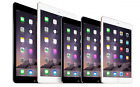Apple Ipad Air 2, Ipad 4, Ipad 3, Ipad 2 - 3g/4g + Wifi - 16gb / 32gb / 64gb
