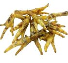 CHICKEN FEET - (100g - 1kg) - Antos Dog Treat Chick Foot bp Pet Feed Chew Food k