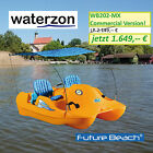 Future Beach Water Bee™ WB202MX-Commercial, Tretboot made in Canada, TÜV-geprüft