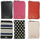 Внешний вид - NEW Kate Spade Grove Street Zip Personal Organizer Planner Agenda ON SALE!