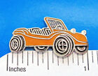 VW Volkswagen MANX Buggy - hat pin , tie tac , lapel pin , hatpin GIFT BOXED