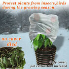 Warm Worth Plant Cover And Plant Protecting Bag For Frost Protection