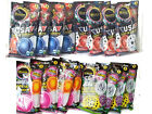 20 Led Light Up Balloons Patriotic Mixed Colors in 4 Packs Led Glow Party Supply