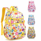 Children Backpack Cartoon School Kindergarten Primary Bookbag  EB1