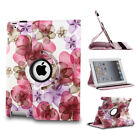 Slim Luxury Leather Flip Smart Case Cover Stand for Apple iPad 2 3 4