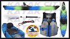 Wilderness Systems Tarpon 120 Kayak Galaxy  Deluxe Package