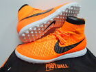 NIKE MAGISTA X SCCRX PROXIMO ASTRO TURF TF INDOOR FOOTBALL SOCCER FUTSAL SHOES
