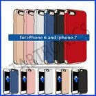 Ultra-Thin Power Bank Battery Backup Case Charger Cover for iPhone 6 6S 7