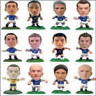 CORINTHIAN Microstar football figure EVERTON players - Various