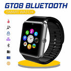 Kyпить New Model 2017 GT08 Bluetooth Smart Watch Phone Wrist watch for Android and iOS на еВаy.соm