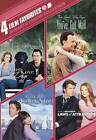 Romantic Comedy Collection 4 Film Favorites DVD 2-Disc  New Sealed