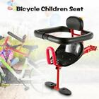 Lixada Bike Bicycle Child Seat Saddle Children Kids Baby Carrier Front I9H6