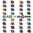 NFL Blaze Alternate Replica Riddell Speed Helmet