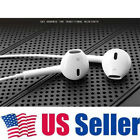 USA Stock! Wireless Bluetooth Stereo Earphone Headset Delicate Apple Android