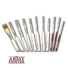 The Army Painter Wargamer Paint Brush for Plastic, Resin or Metal RPG Miniatures