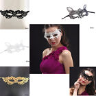 Sexy Women Ladies Lace Eye Face Mask Masquerade Party Ball Prom Halloween Magic